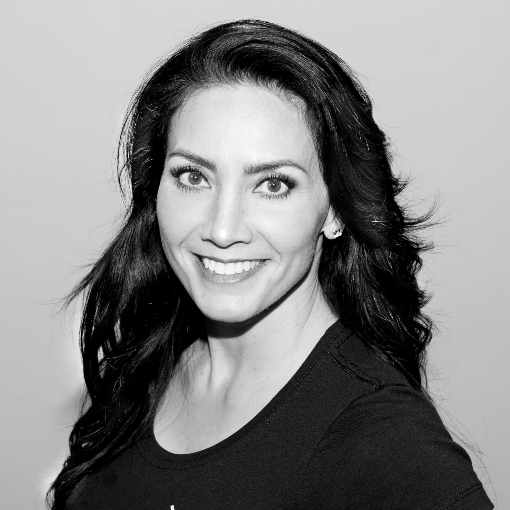 Jeannie Dimitri Shuman, PEAK Fitness