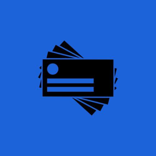 BaseLynk Business Card Design Service